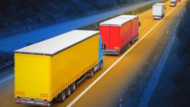 Câteva motive pentru care camioanele conectate în pluton vor avea succes