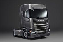 """Seria S este noul """"King Size"""" de la Scania"""