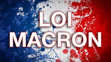 Franța aduce două schimbări în cadrul Legii Macron