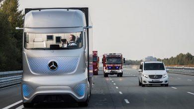 Camionul autonom – cât mai avem de aşteptat?