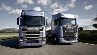 Scania a lansat noua generație de camion