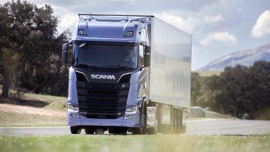 Noul Scania introduce noțiunea de Total Operating Economy (TOE)