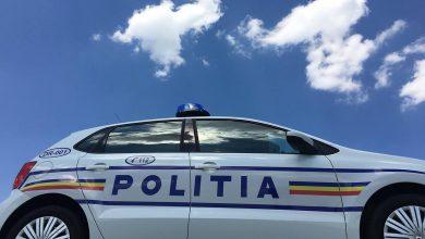 """Poliția Româna publică primele cifre ale acțiunii """"Blocada"""""""