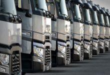 Prezență consistentă pentru Renault Trucks în cadrul #IAA2016