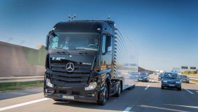 Franța a autorizat circulația vehiculelor autonome pe drumuri publice