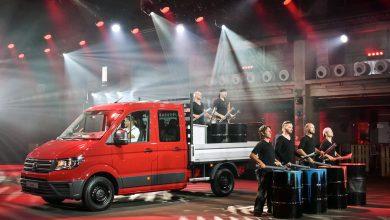Volkswagen a lansat oficial pe piață noul Crafter