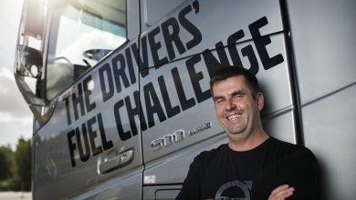 Tomas Horcicka a câștigat finala globală Drivers' Fuel Challenge