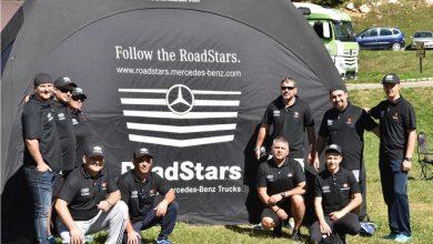 Au fost desemnați reprezentanții României la finala Mercedes-Benz Truck Trophy
