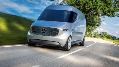 Vision Van, vehiculul electric și autonom care va revoluționa livrările expres