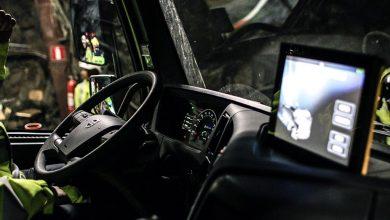 Volvo Trucks testează camioane autonome în mină