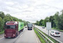 Vestul întensifică lupta împotriva concurenței neloiale din transportul rutier