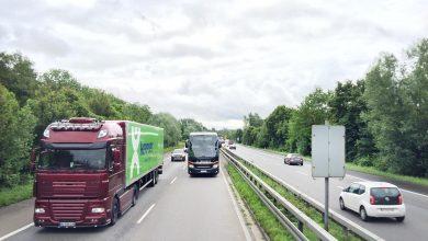 Franța menține legea salariului minim pentru șoferii de camion