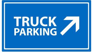 Waberer's și-a deschis propria parcare de camioane în Belgia