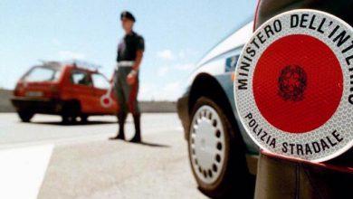 Acord pentru mai multe controale pe autostrăzile din Italia