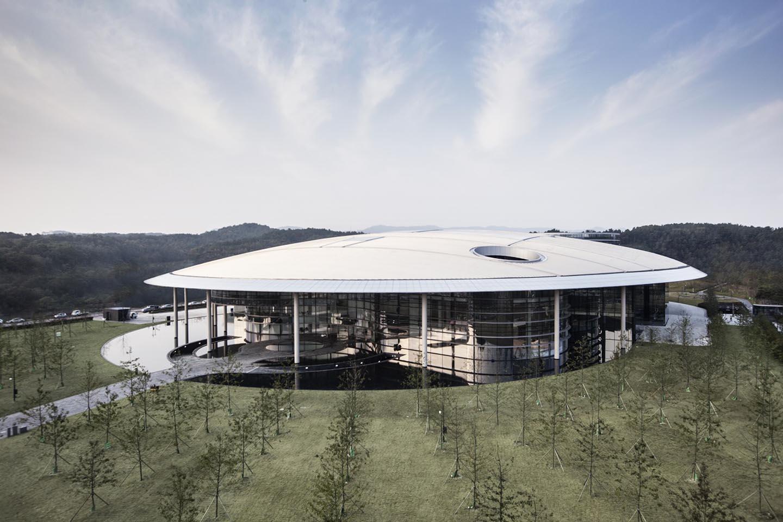 Hankook Technodome, noul centru global R&D al Hankook Tire