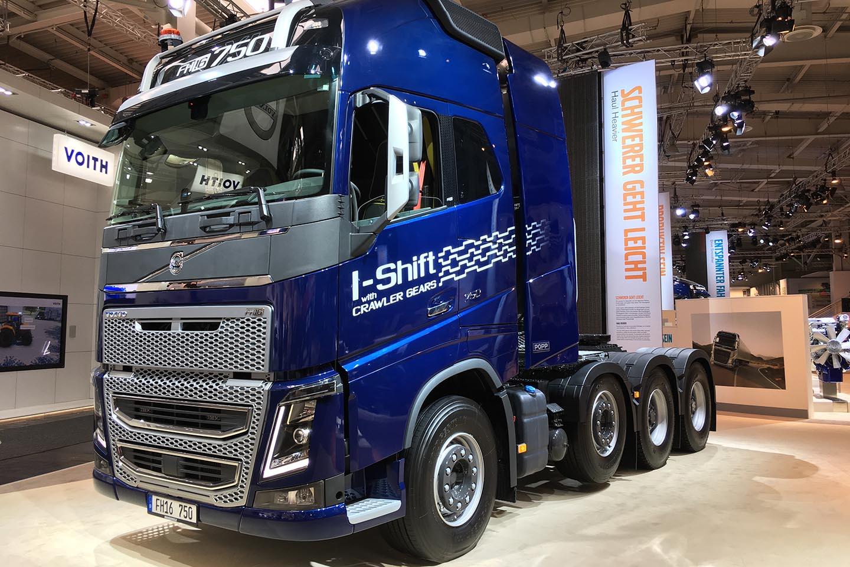 Volvo Trucks la IAA 2016. Totul la superlativ!
