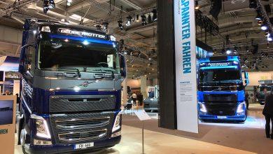 Volvo Trucks la IAA 2016. Totul la superlativ