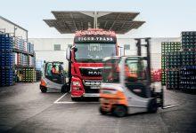 Companiile de transport din Germania sunt în căutare de șoferi de camion