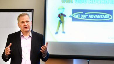 Bergerat Monnoyeur a lansat programul CAT 360° Advantage