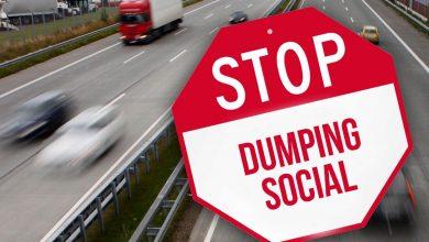 Parlamentului European a adoptat o rezoluție împotriva dumpingul social
