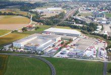 Quehenberger și Drogerie Markt și-au extins centrul logistic din Enns