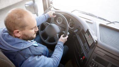 Diferență de până la 400% între salariile șoferilor de camion europeni