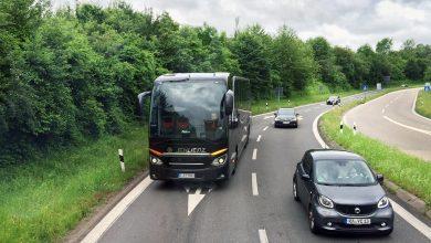 Transportatorii cer reducerea fiscalității în transportul rutier de persoane