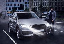 Campanie de siguranță rutieră: Toamna se schimbă becurile la mașină