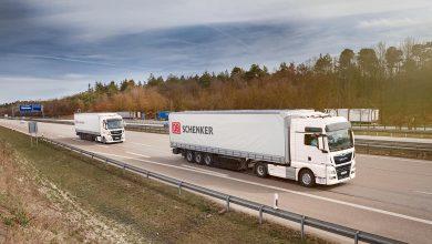 MAN și DB Schenker vor testa camioanele conectate în pluton