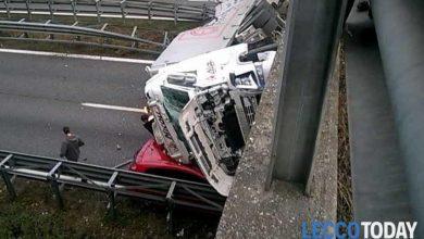 Camionul surprins de prădușirea podului SS36 era în regulă