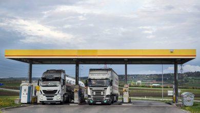 Transportatorii solicită urgentarea procedurilor de restituire a accizei