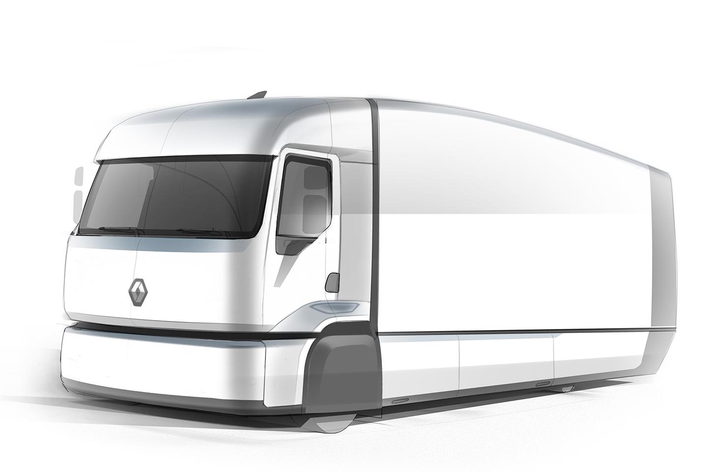 Renault Urban Lab 2 și D Wide CNG prezentate în premieră la Polutec