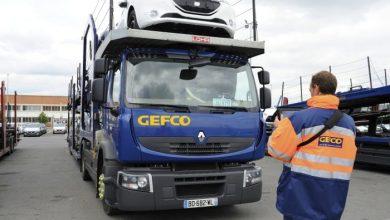 GEFCO rămâne încă 5 ani furnizorul de servicii logistice pentru PSA