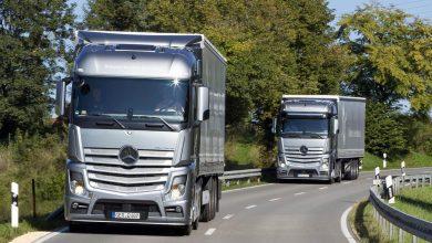 Ofertă greu de refuzat pentru Mercedes-Benz Actros