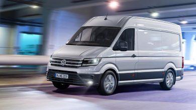 #Crafter2Craftsmen: Turneul de promovare al noului Volkswagen Crafter