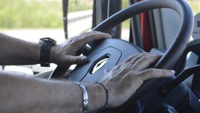 Franța introduce obligativitatea transmiterii declarației de detașare a șoferului