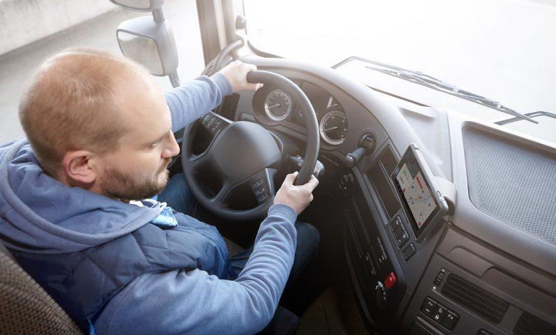 Franța obligă transportatorii să denunțe șoferii care încalcă legea rutieră