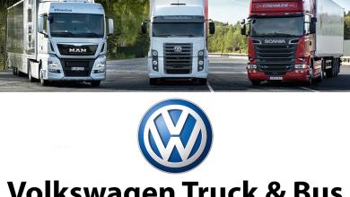 Volkswagen Truck & Bus pe creștere în al treilea trimestru