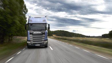 Scania S 500 a câștigat testul comparativ 1.000 Point Test