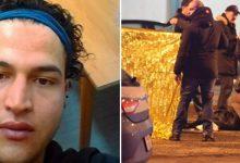 Anis Amri, principalul suspect al atacului de la Berlin anihilat în Italia