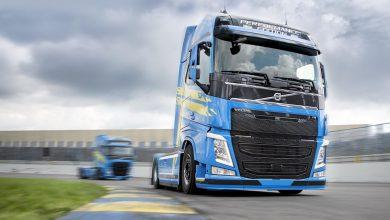 Volvo FH Performance Edition: Supradoză de tehnologie și performanță suedeză