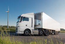 Soluții inteligente pentru transportul sub temperatură controlată