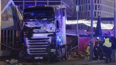 Camionul de la Berlin a intrat deliberat în mulțime