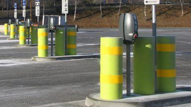 Italia a instalat prize electrice pentru camioanele frigorifice