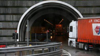 Taxa de trecere a tunelului Mont Blanc va crește din ianuarie 2017
