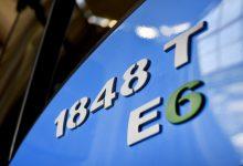 Ford Trucks vine cu motoare de 13 și 9 litri Ecotorq Euro VI