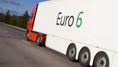 Camioanele Euro VI poluează mai puțin ca autoturismele Euro 6