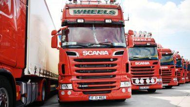 Topul Scania Driver Support 2016. Cei mai buni șoferi Scania din România