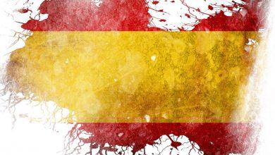 Cod roşu şi portocaliu de precipitaţii în Spania