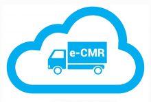 Primul transport rutier internațional efectuat CMR digital (e-CMR)